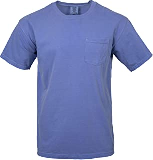 Best comfort colors with pocket Reviews