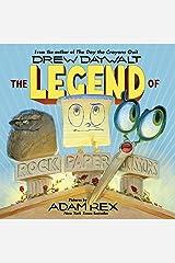The Legend of Rock, Paper, Scissors Kindle Edition