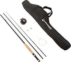 Best fly fishing poles for sale Reviews