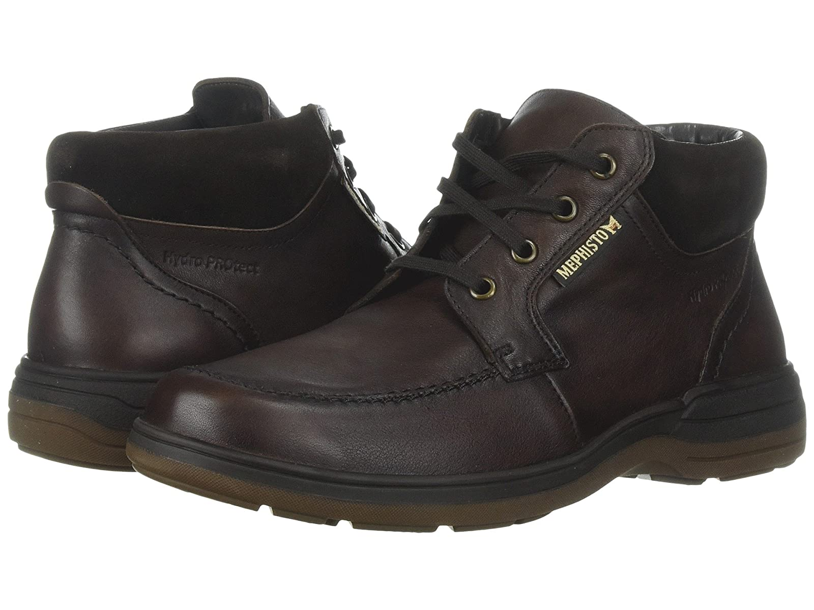 Mephisto DarwinEconomical and quality shoes