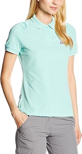 Odlo Polo Femme Polo Shirt S S EleHommest