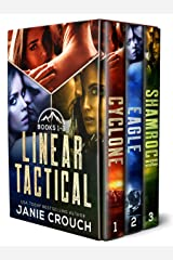 Linear Tactical Boxed Set 1: Cyclone, Eagle, Shamrock (Linear Tactical Boxed Sets) Kindle Edition