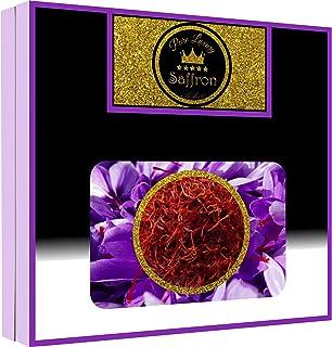 Saffron Luxury Cat 1 Organic Pure Saffron Azafran Hand Picked (2)