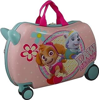 princess trunki suitcase