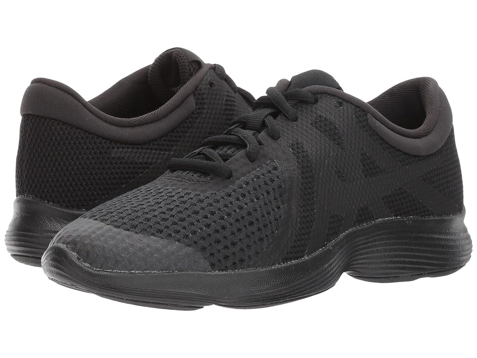 Nike Kids Revolution 4 (Big Kid)Atmospheric grades have affordable shoes