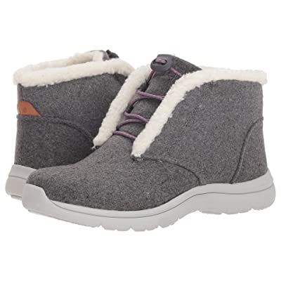 Ryka Everest (Frost Grey) Women