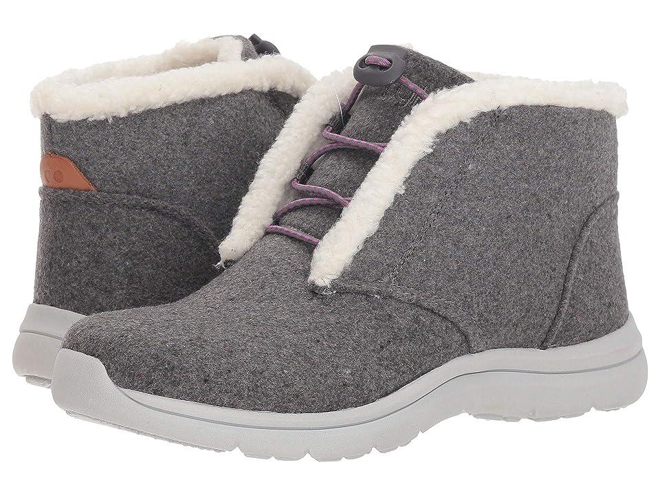Ryka Everest (Frost Grey) Women
