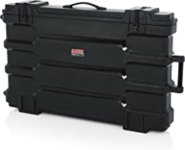 monitor road case