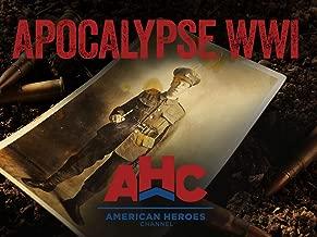 apocalypse world war 1