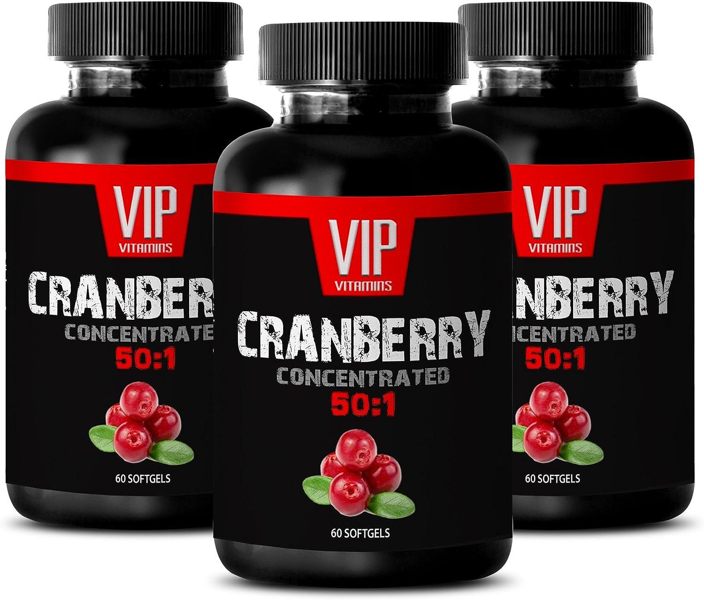 5 ☆ popular Immune Refresher Dallas Mall - Cranberry Concentrate Solution 50:1 I UTI