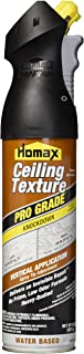 Homax Series 4665 20 oz. Pro Grade Knockdown Water Based Ceiling Texture