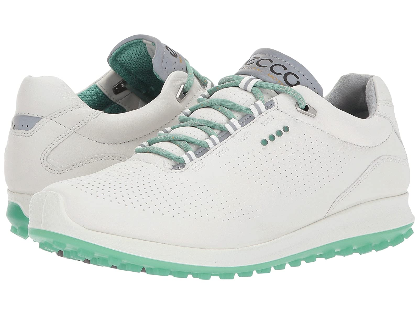 ECCO Golf BIOM Hybrid 2 PerfAtmospheric grades have affordable shoes