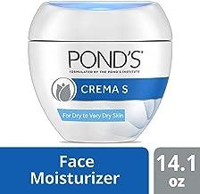 Pond's Nourishing Moisturizing Cream, Crema S 14.1 oz