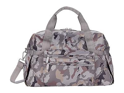 Hedgren Breeze Eco Duffel w/ Detachable Waist Bag
