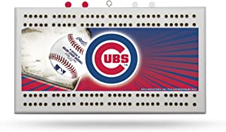 Best cubs cribbage board Reviews