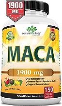 Best maca root fertility benefits Reviews