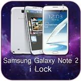 Galaxy Note 2 iLock