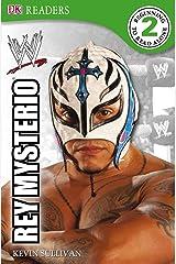 DK Reader Level 2 WWE: Rey Mysterio (DK READERS) Hardcover