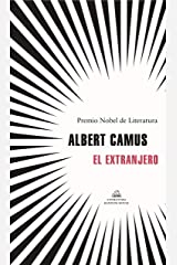 El extranjero (Spanish Edition) Kindle Edition