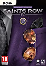 saints row iv commander in chief pack