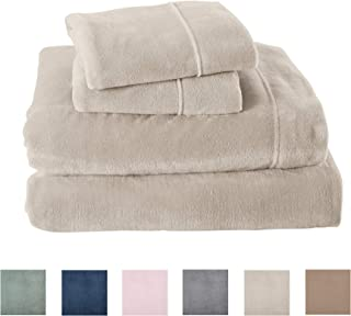 Best crushed velvet sheets Reviews