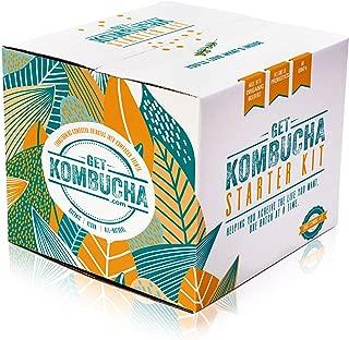 Best big easy bucha kombucha Reviews