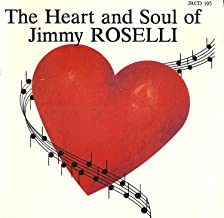 The Heart and Soul of Jimmy Roselli