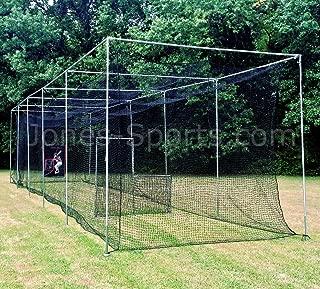 Jones Sports #42(60ply) 10' X 12' X 50' Indoor/Outdoor Batting Cage