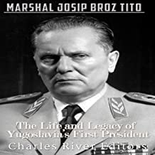 Best marshal josip broz tito Reviews