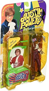 Austin Powers: Austin Powers Action Figure