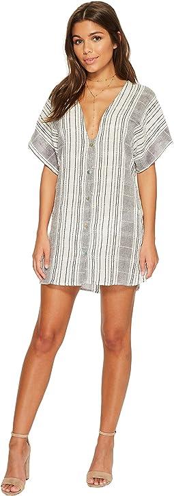 Jen's Pirate Booty - Charoli Mini Dress