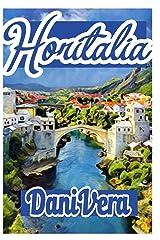Horitalia (Spanish Edition) Kindle Edition
