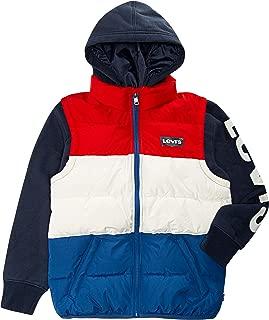 Best boys levi's trucker jacket Reviews