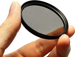 CPL Circular Polarizer Glare Shine Polarizing Filter for Sony 135mm F2.8 (T4.5) STF Telephoto Zoom Lens