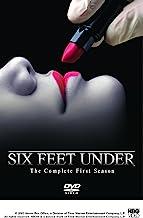 Best Six Feet Under: Season 1 Review