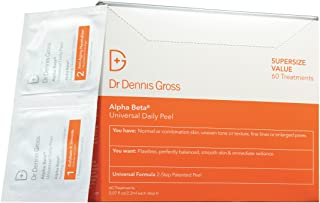 Dr Dennis Gross Skincare Alpha Beta Peel Extra Strength