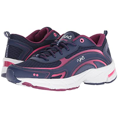 Ryka Inspire (Blue) Women