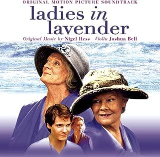 Ladies in Lavender Soundtrack