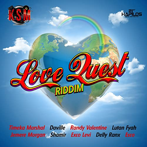 Love Quest Riddim by Various artists on Amazon Music - Amazon com