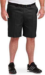 Amazon Essentials Men's Quick-Dry Golf Short fit by DXL
