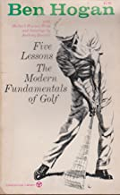 Five Lessons The Modern Fundementals of Golf