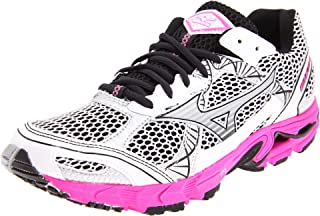 Mizuno Women's Wave Elixir 6 Running Shoe