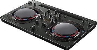 Pioneer DJ DJコントローラー DDJ-WEGO4-K