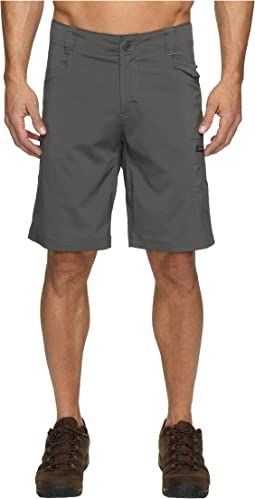 Silver Ridge Stretch™ Shorts