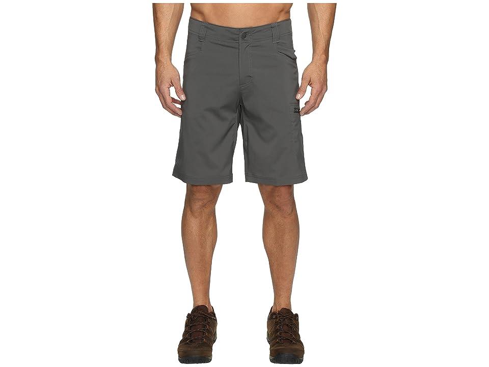 Columbia Silver Ridge Stretchtm Shorts (Grill) Men