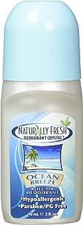 Naturally Fresh, Deodorant Ocean Breeze, 3 Fl Oz