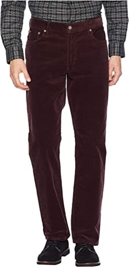 Washed Stretch Corduroy Prospect Pants