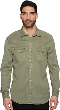 Lucky Brand - Workwear Western Shirt
