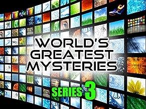 World's Greatest Mysteries : Season 3