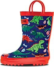Best childrens rubber boots Reviews